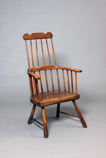 antique windsor chair primitive chair wales