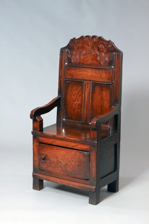 Rare Welsh chair Sold
