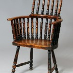 primitive windsor chair turners chair
