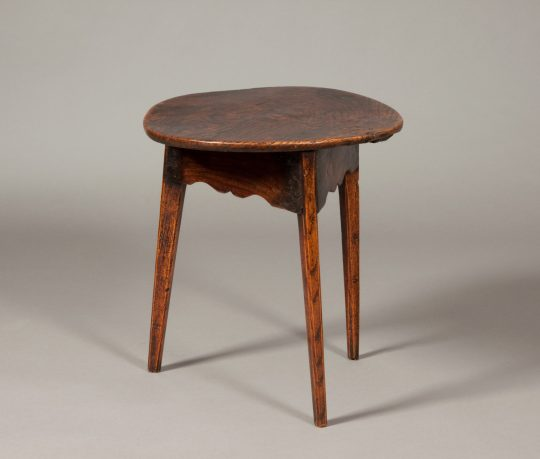 Primitive cricket table Sold
