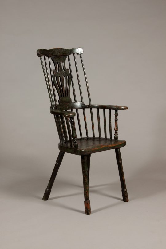 Windsor chair Sold