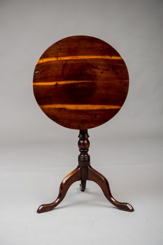 Laburnum table (on hold)