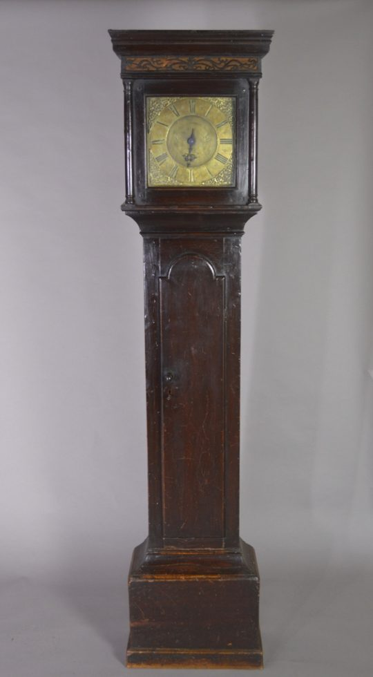 30 hour longcase clock by John Lee of Cookham Sold
