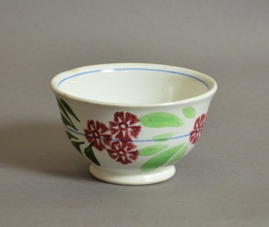 Small hand painted bowl #12 Sold