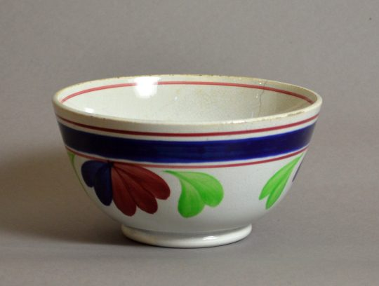 Hand painted bowl #1